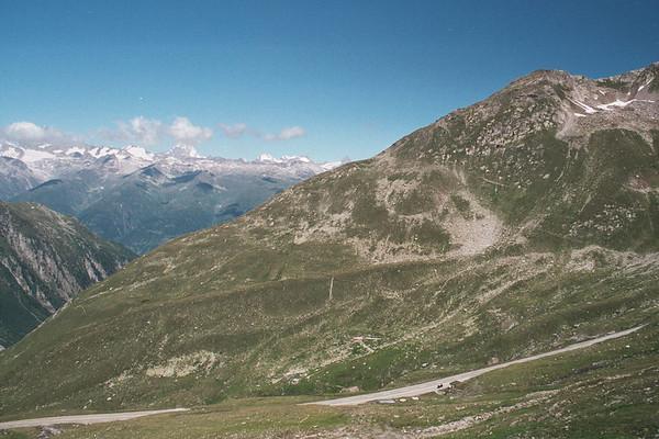 2005 - Switserland